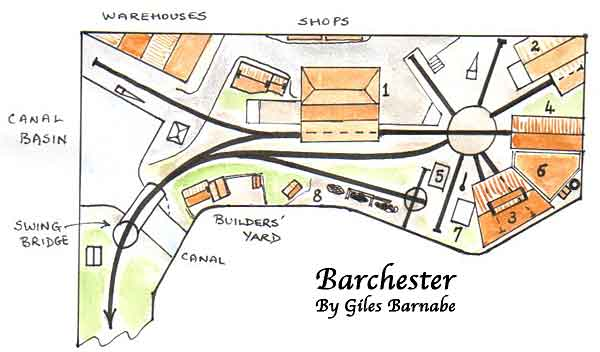 Barchester