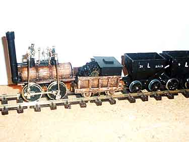 early locomotive