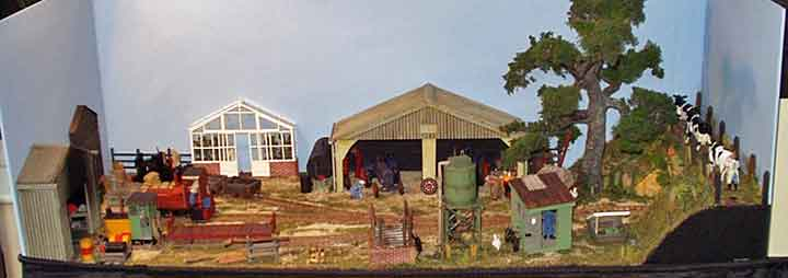 Two Sisters Farm