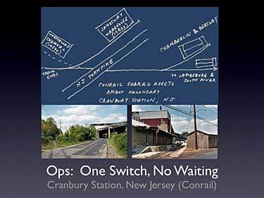 One switch fishhook