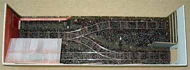 Baigent Yard plan