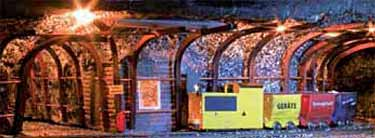 Bosch train