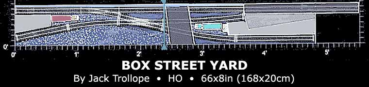 Box Street Yard Plan