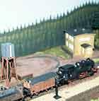 Braunesumpf Station