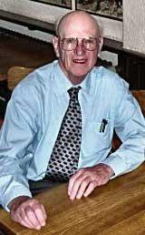 Cyril J. Freezer