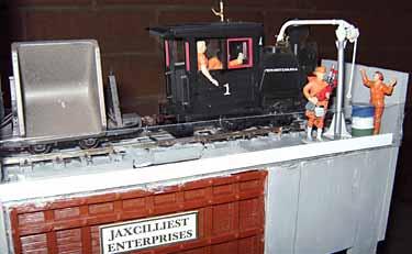 Jaxcilliest Enterprises