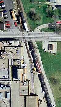 Kendallville Terminal Railway