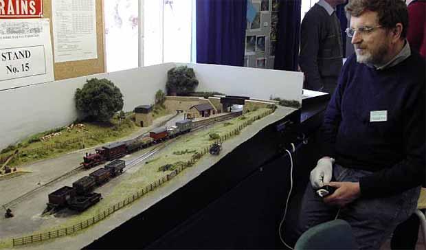 Monk's Hill Railway