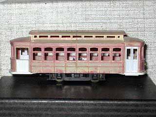 N Bachmann trolley