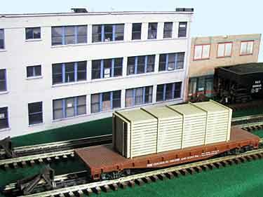 O Three-Rail Layout