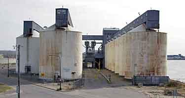 St Paul Industrial District