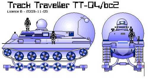 Traveller 1