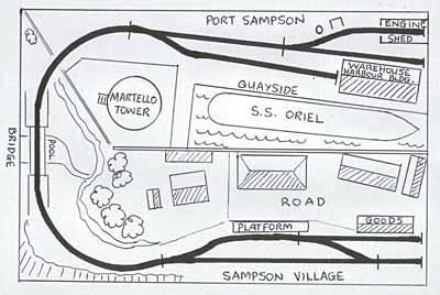Sampson Vale plan