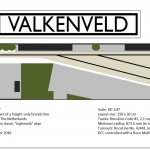 Valkenveld Track Plan