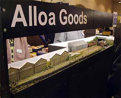Alloa Goods