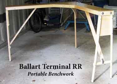 Ballart Terminal RR