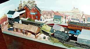 Wickham = Light Railway style