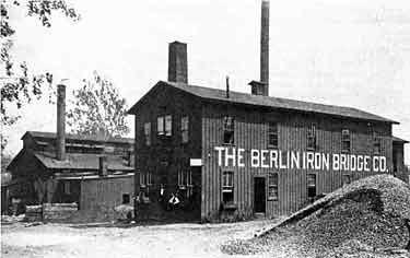 Berlin Iron Bridge Co.