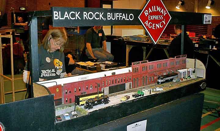 Black Rock, Buffalo