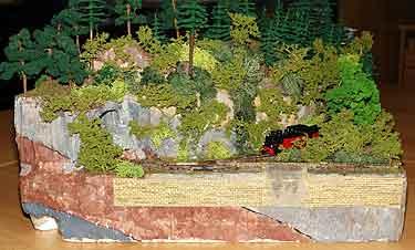 Mount Bonsai