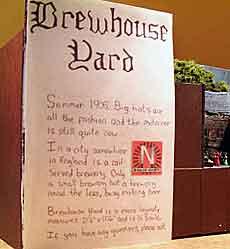 Brewhouse Shoebox