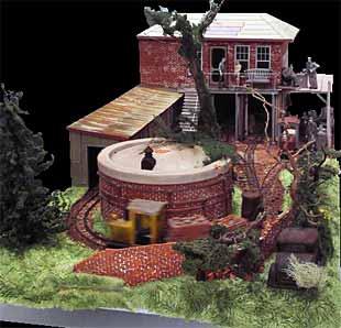 Brickworks overview