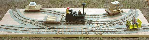 """7/8"""" scale layout"""