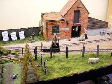 Gneiss Farms