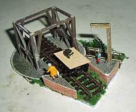 Carpenter layouts
