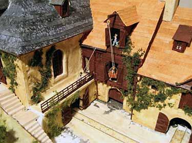 Chateau de Plonque