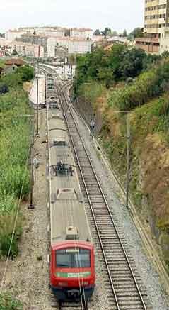 Chelas Station