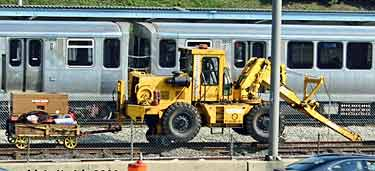 Chicago contractor RR