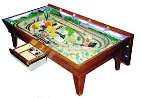Coffee Table RR 2