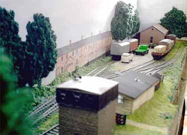 Cotton Lane