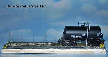 L. Dorito Industries