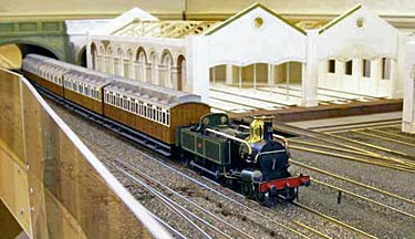 Edgware Road Model