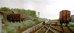 English Fen Railway