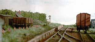 English Fen Railway