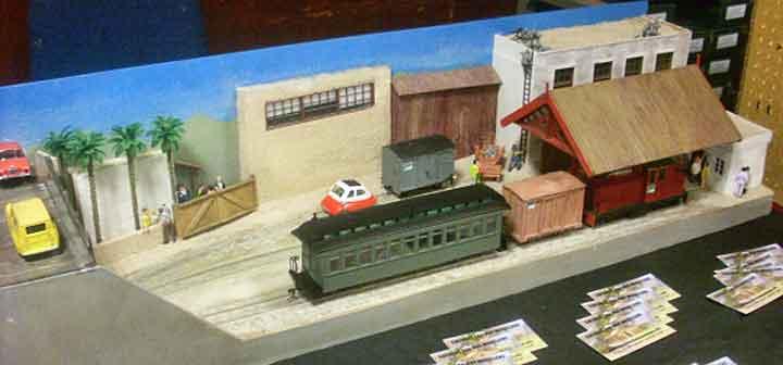 South American Railway