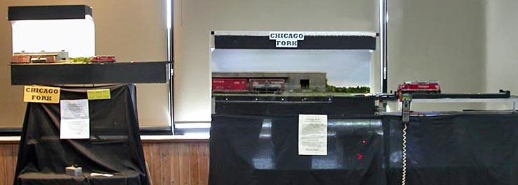 Chicago Fork