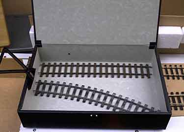 O scale box file layout