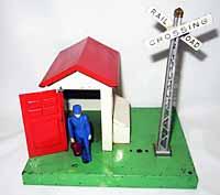 Lionel automatic gateman