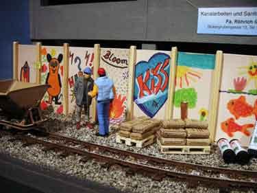 Graffiti Construction