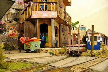 HASCO cane railway