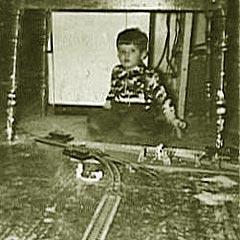Modules circa 1952