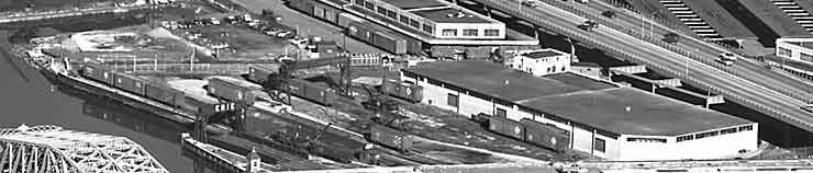 Erie Harlem Yard