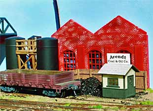 Arendt Coal and Oil Co.
