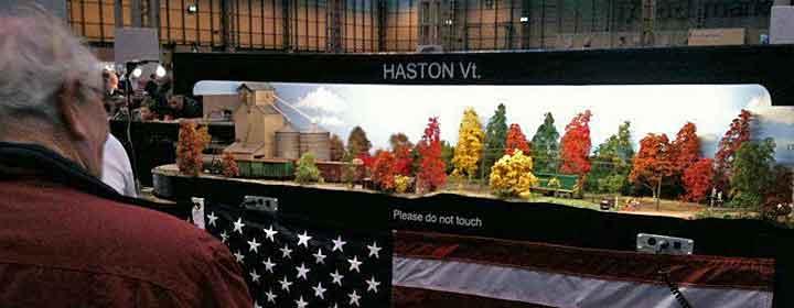 Haston