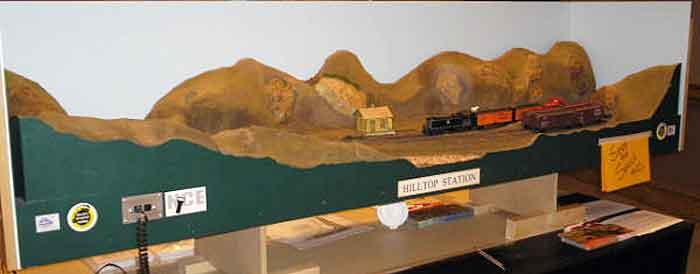 Hilltop Station