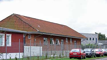 Hostelbro Industrial Rly